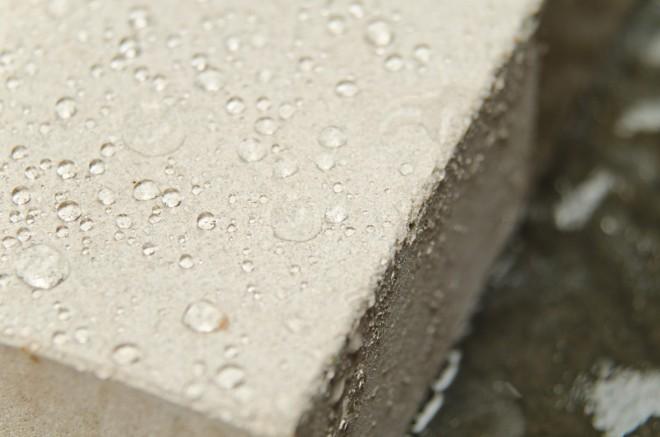 Влагонепроницаемый бетон