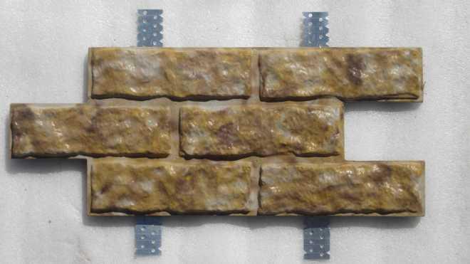 Цементно-волокнистый сайдинг